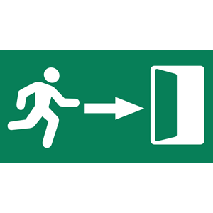 Sign clipart exit clip art stock Exit sign clipart, cliparts of Exit sign free download (wmf ... clip art stock