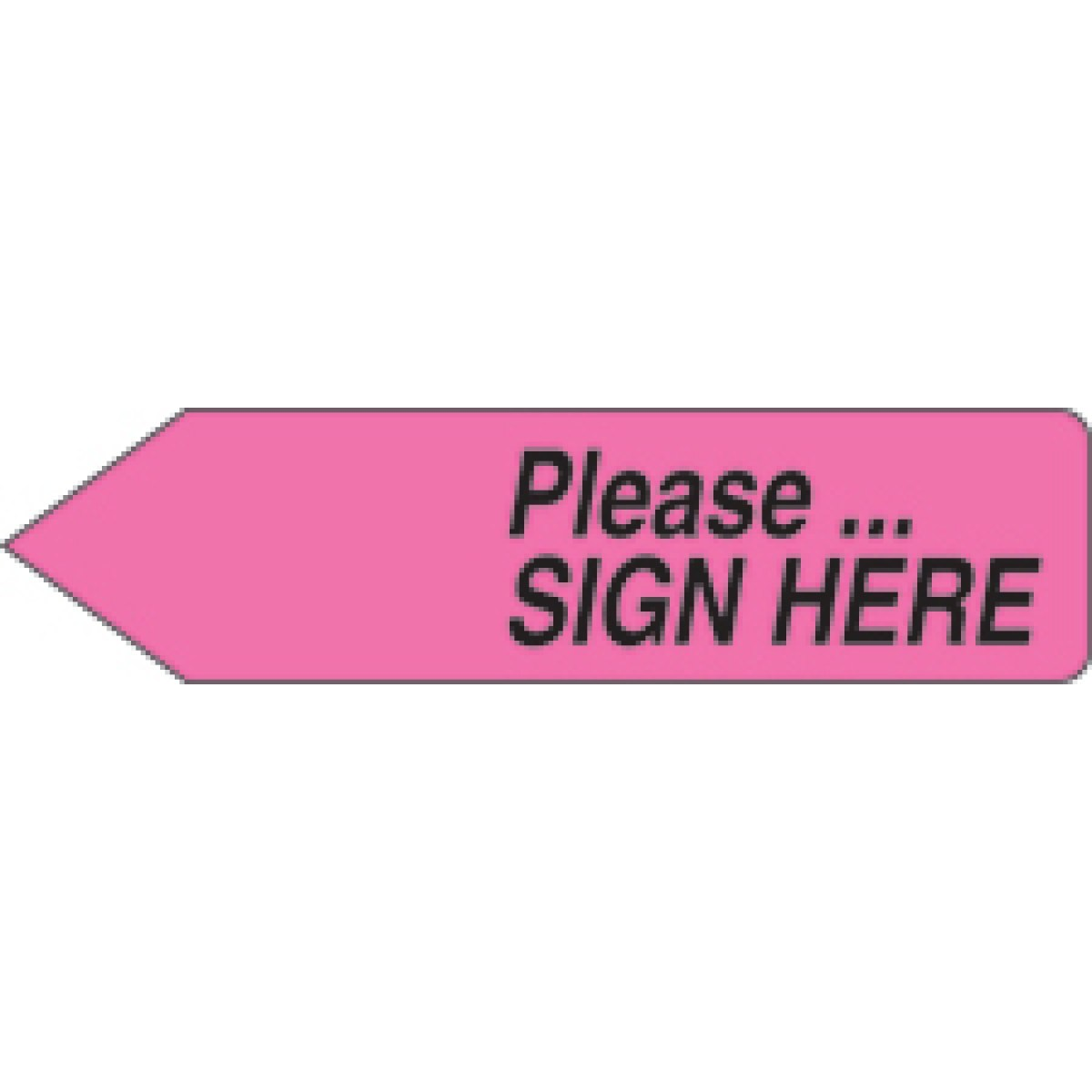 Sign here clipart picture black and white stock Please sign here clipart 4 » Clipart Portal picture black and white stock