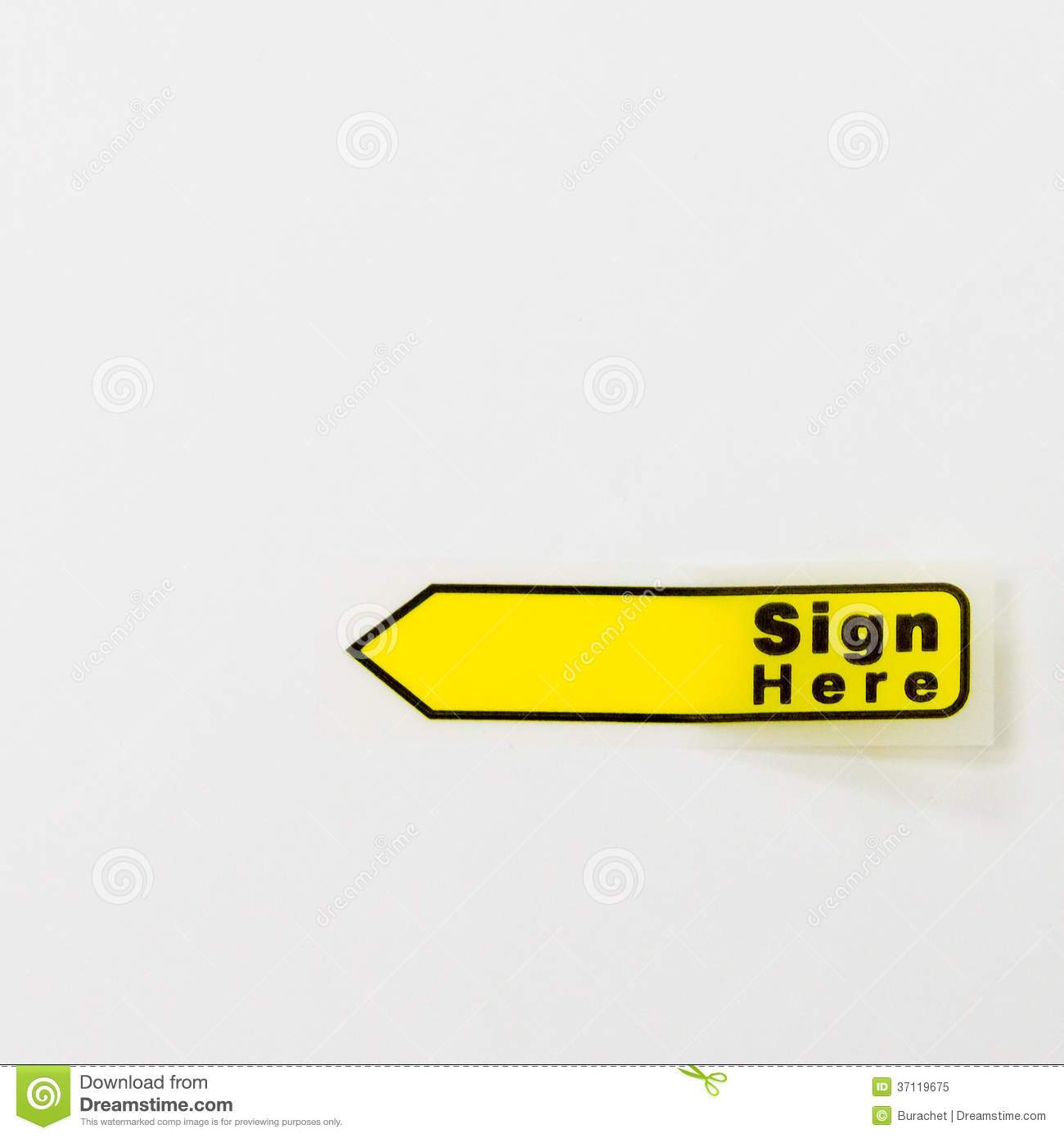 Sign here clipart black and white download Sign here clipart 2 » Clipart Portal black and white download