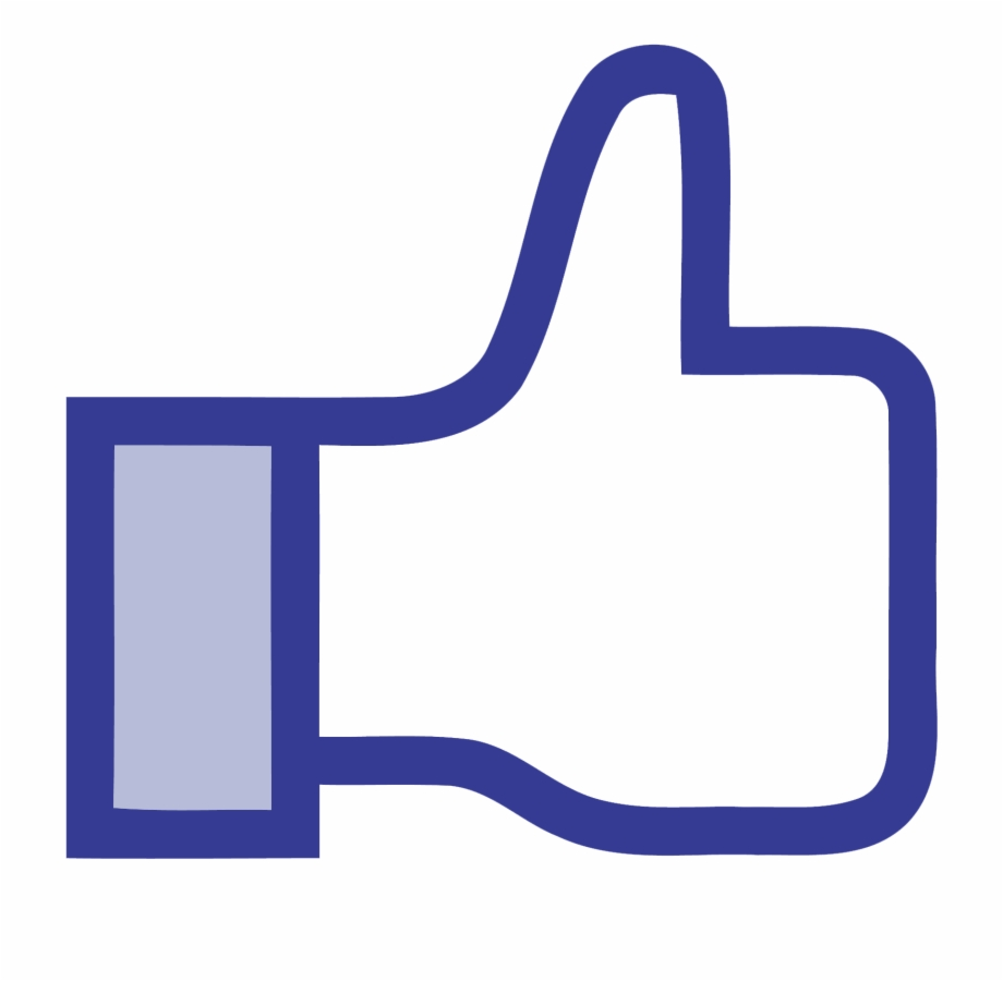 Sign in with facebook button clipart picture Button Facebook Like Free Png Hq Clipart - Like Clipart ... picture