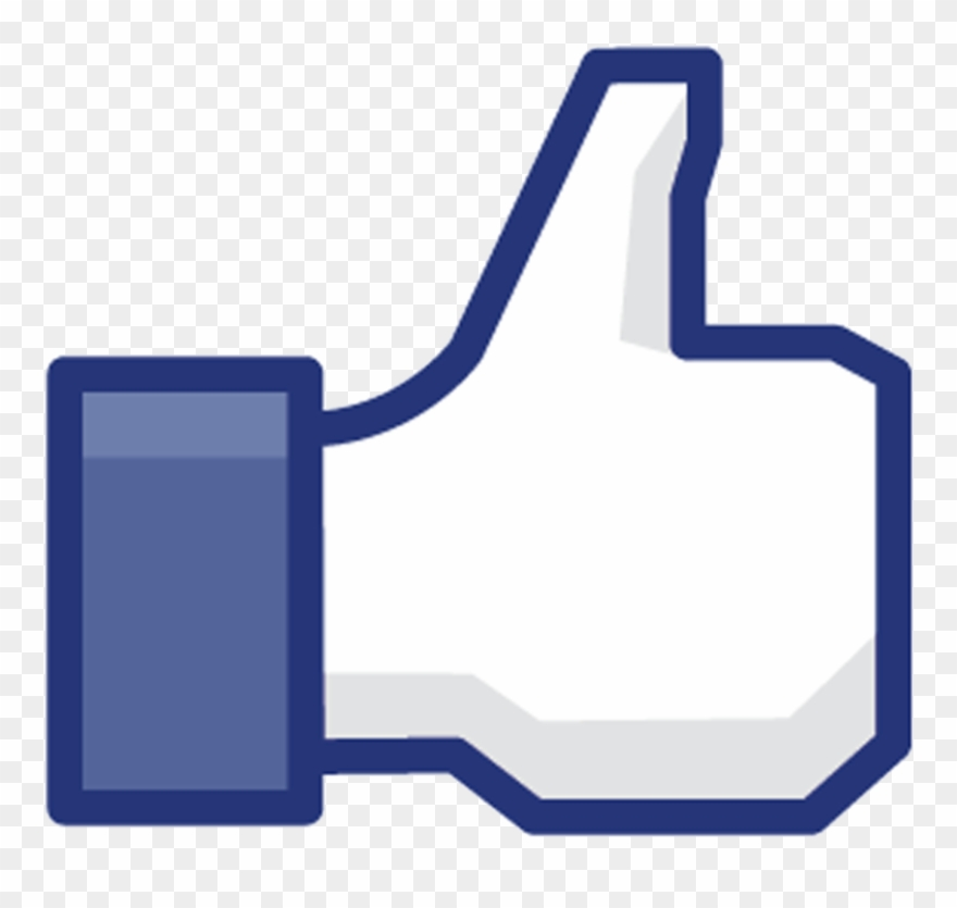 Sign in with facebook button clipart png Download Facebook Like Button Clipart Facebook Like ... png