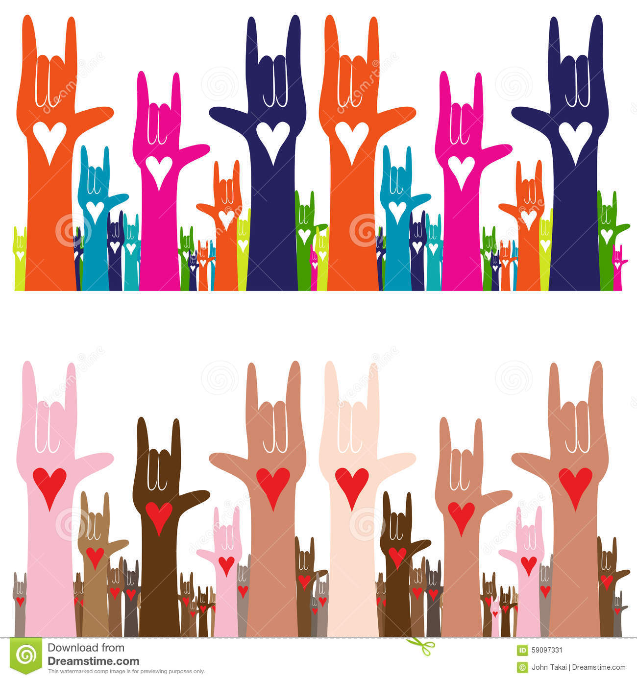 Sign language clipart i love banner royalty free library I love you hand sign clipart - ClipartFest banner royalty free library