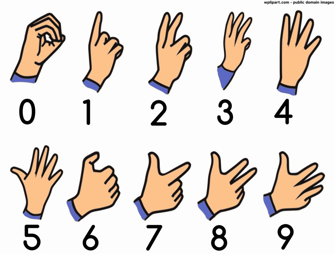 Sign language clipart letter 0 banner freeuse download Sign Language Alphabet Clipart - Clipart Kid banner freeuse download