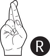 Sign language clipart letter a image library Search Results - Search Results for sign language Pictures ... image library