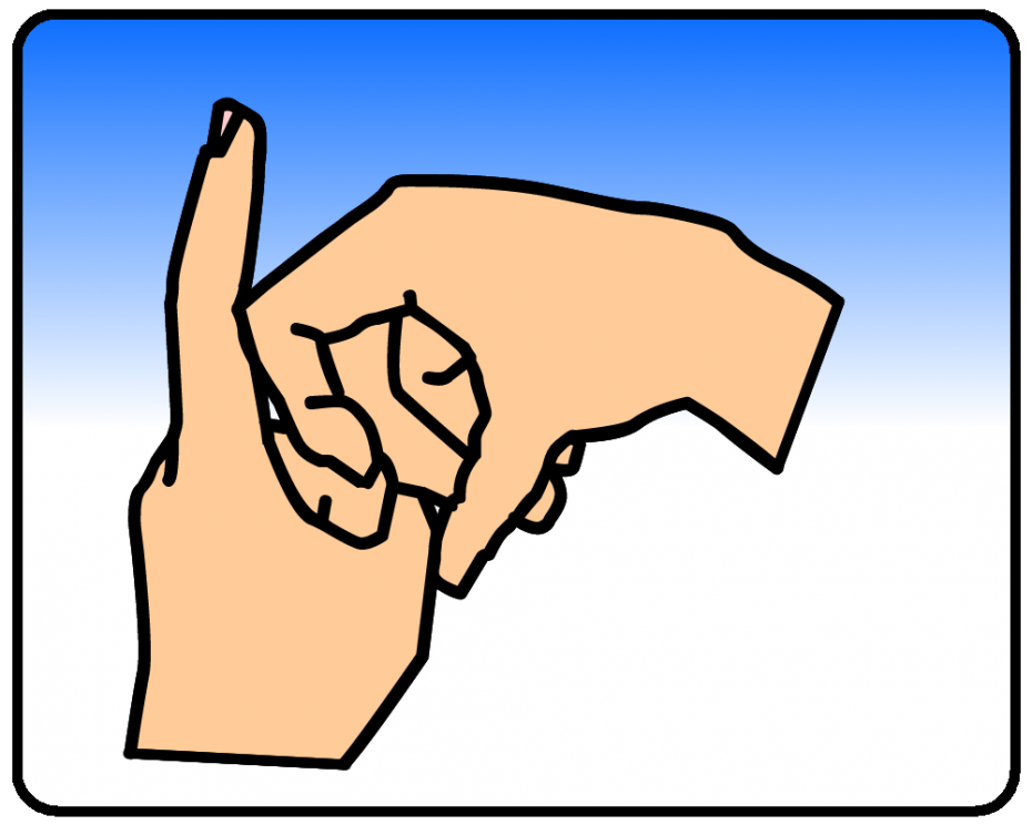Sign language clipart letter k image library stock British Sign Language Dictionary | K image library stock