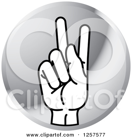 Sign language clipart letter k svg library library Royalty Free Letter K Illustrations by Lal Perera Page 1 svg library library