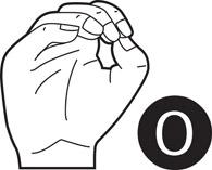 Sign language clipart letter l clipart transparent Free American Sign Language Clipart - Clip Art Pictures - Graphics ... clipart transparent