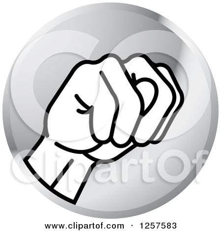 Sign language clipart letter n transparent download Royalty Free Sign Language Illustrations by Lal Perera Page 1 transparent download