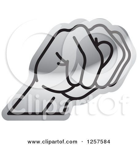 Sign language clipart letter n svg black and white download Royalty Free Sign Language Illustrations by Lal Perera Page 1 svg black and white download