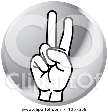 Sign language clipart letter v png Royalty Free Sign Language Illustrations by Lal Perera Page 1 png