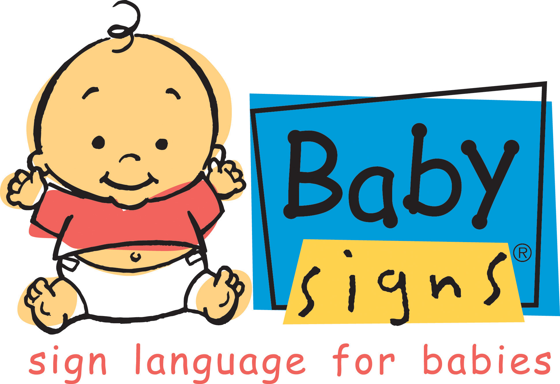 Sign language milk clipart graphic library download Baby Sign Language : Download Books to Computer graphic library download