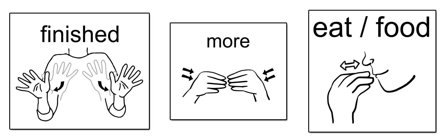 Sign language more clipart jpg transparent stock Sign language more clipart - ClipartFest jpg transparent stock