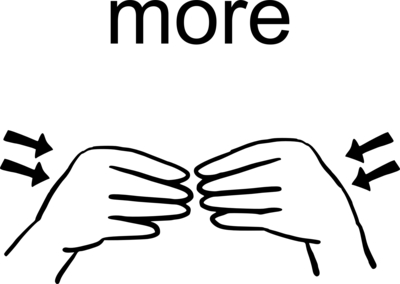 Sign language more clipart clipart free download Sign language more clipart - ClipartFox clipart free download