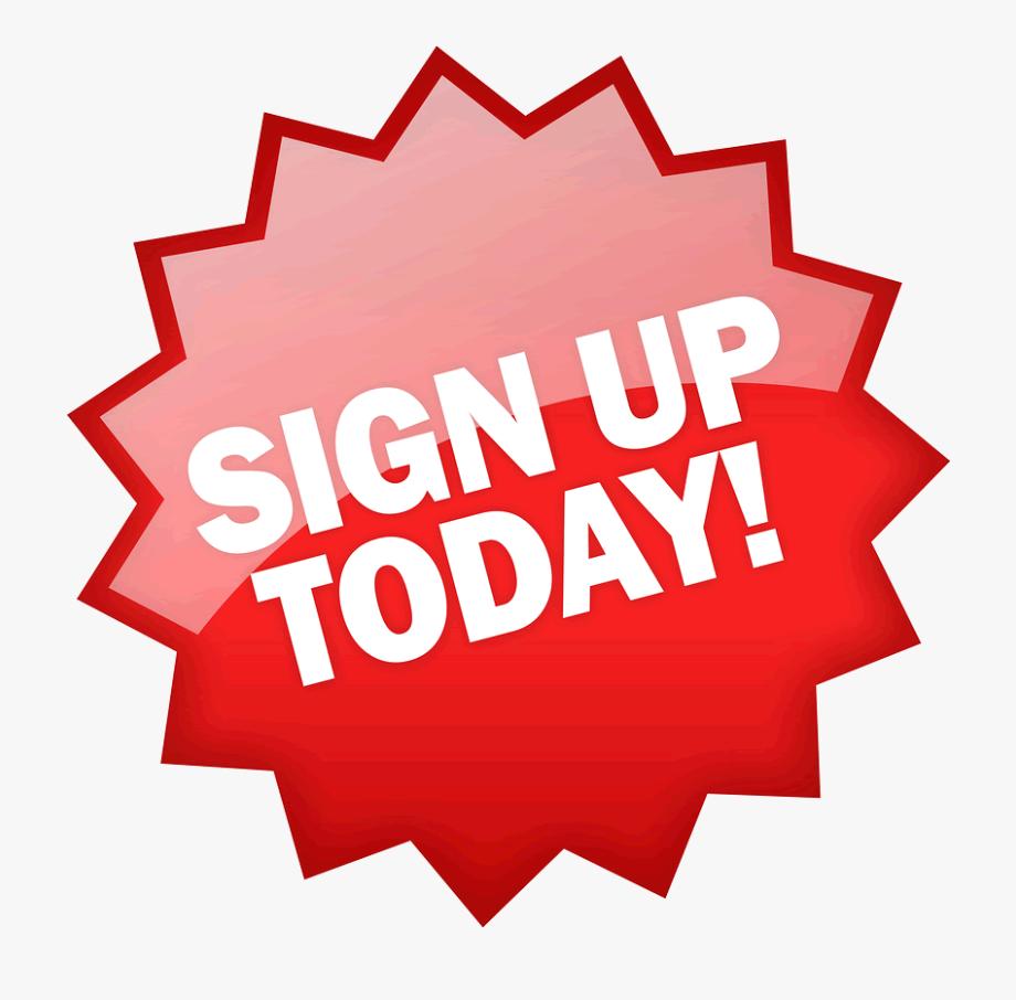 Sign up images clipart clipart transparent library Sign Up Today Clipart - Please Sign Up Today #431898 - Free ... clipart transparent library
