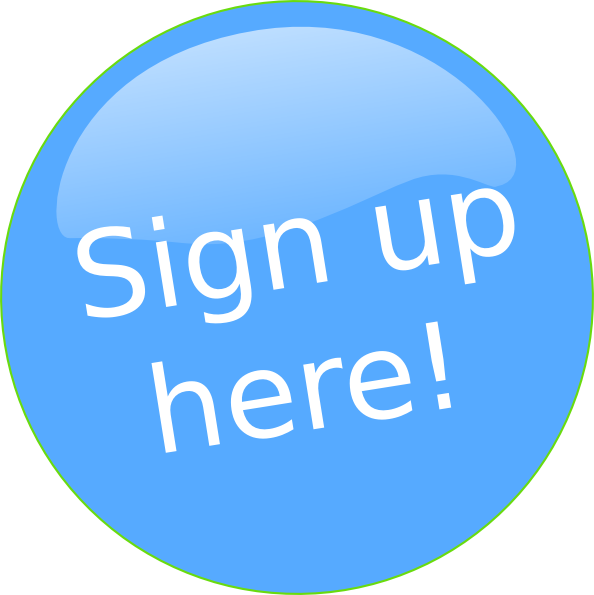 Sign up images clipart svg free library Sign up clipart 3 » Clipart Station svg free library