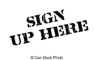 Sign up images clipart picture free download Sign up clipart 2 » Clipart Station picture free download