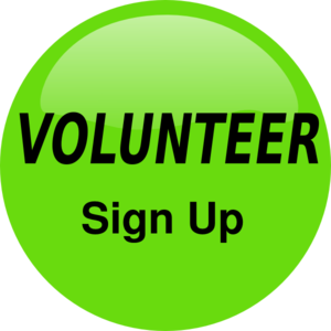 Sign ups clipart picture free Volunteer Sign Up Button PNG, SVG Clip art for Web ... picture free