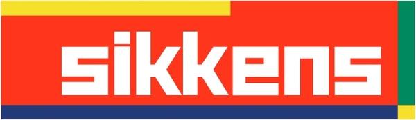 Sikkens logo clipart clipart freeuse stock Sikkens 1 Free vector in Encapsulated PostScript eps ( .eps ... clipart freeuse stock