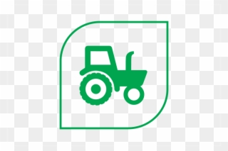 Silage tractor clipart royalty free library Leafy Corn Silage Long Harvest Window - Tractor Icon Clipart ... royalty free library