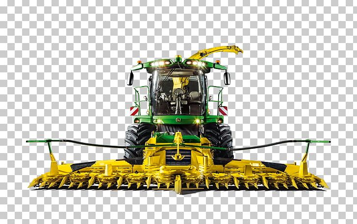 Silage tractor clipart image free library John Deere Forage Harvester Tractor Hay Rake Agriculture PNG ... image free library