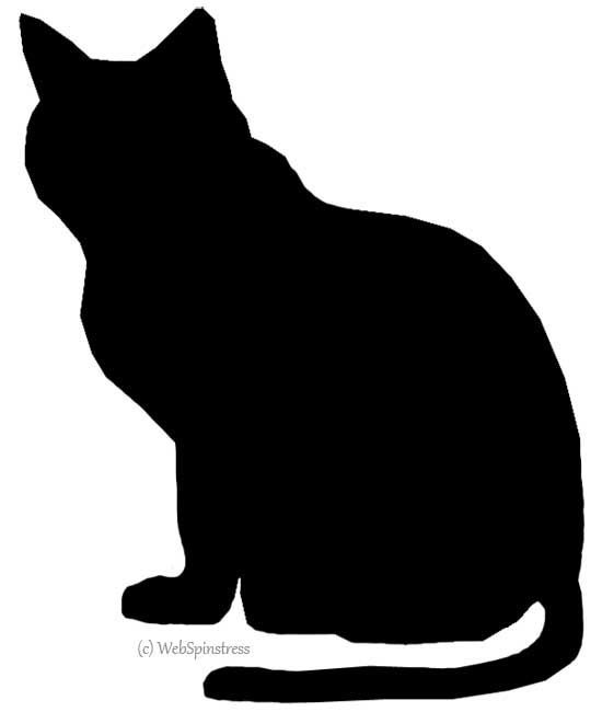 Silhouette clipart spooky jpg black and white Spooky Silhouettes for Halloween - ClipArt Best - ClipArt ... jpg black and white