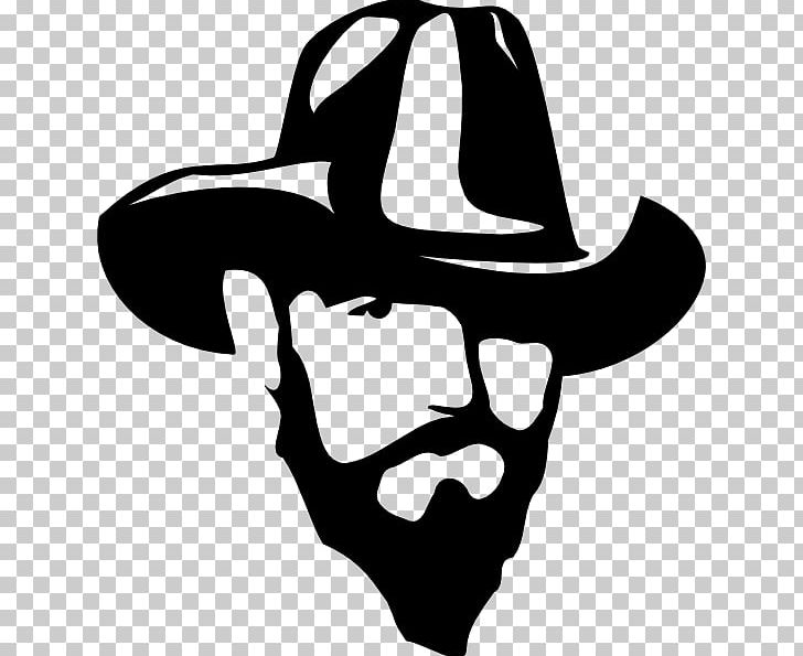 Silhouette cowboy hat clipart black and white graphic library Cowboy Hat Silhouette PNG, Clipart, Animals, Artwork, Black ... graphic library