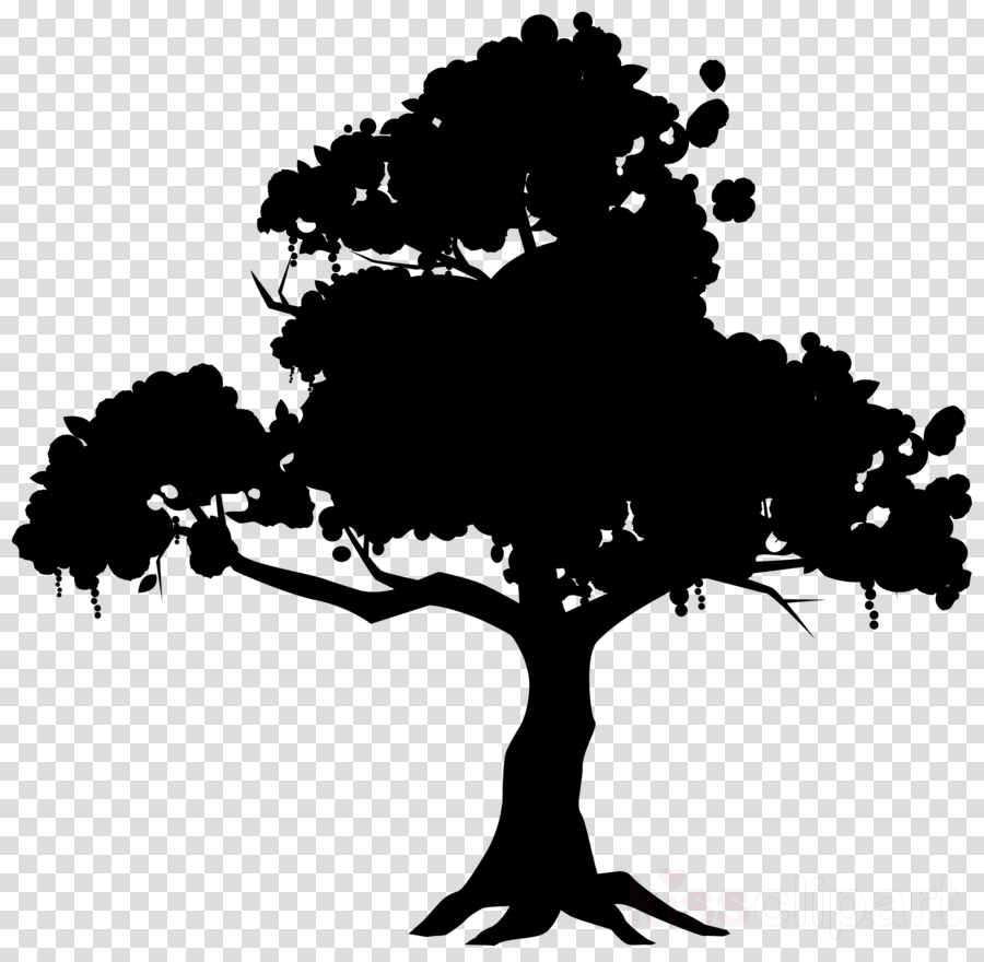 Silhouette maple trees clipart clip transparent stock Red Maple Tree clipart - Tree, Drawing, Silhouette ... clip transparent stock