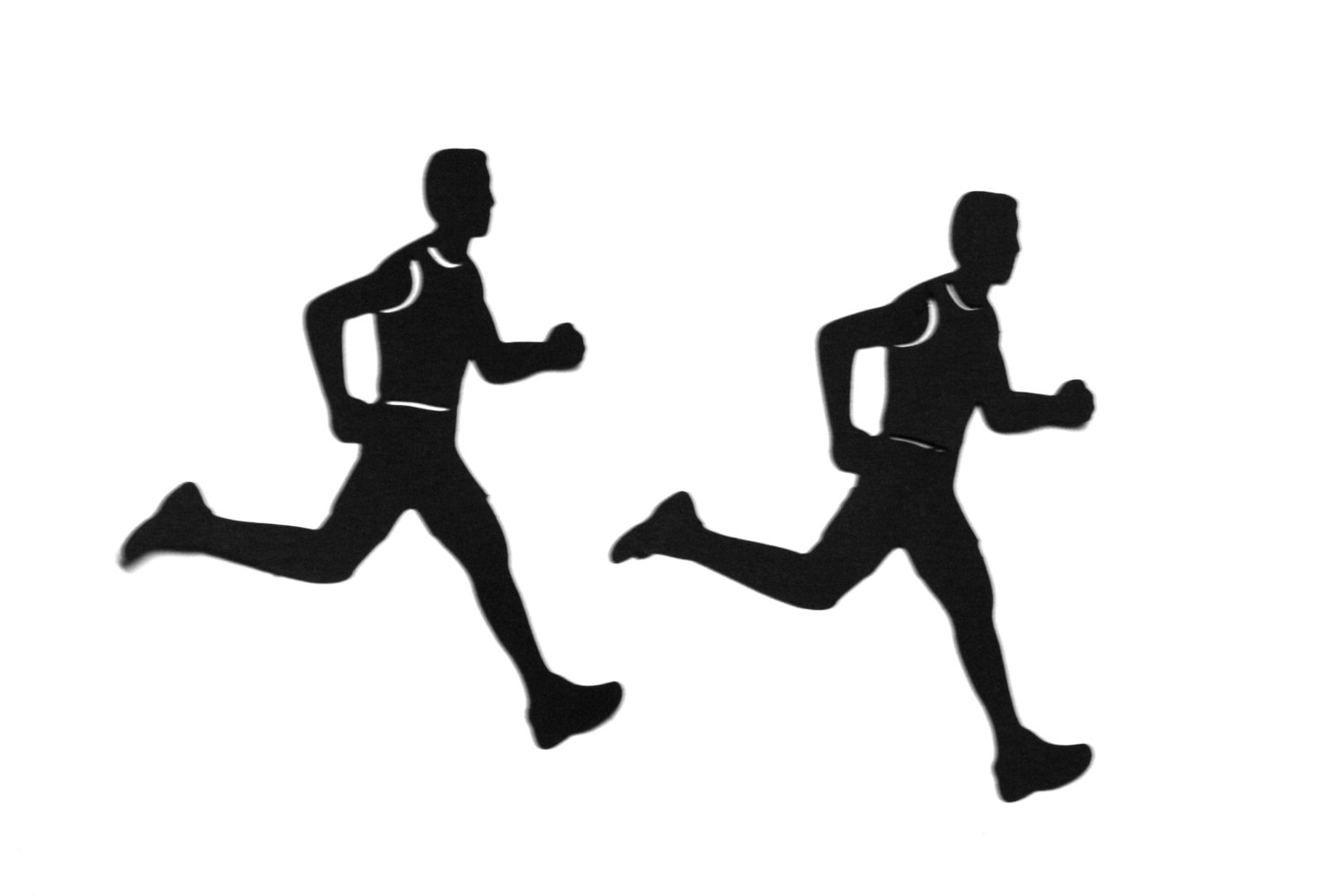 Silhouette of runner clipart clipart royalty free download Free Runner Silhouette, Download Free Clip Art, Free Clip ... clipart royalty free download