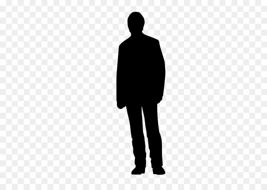 Silhouette person clipart picture library download Person Logo clipart - Silhouette, Person, Graphics ... picture library download