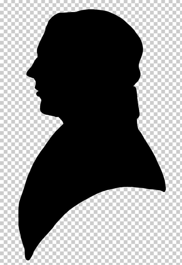 Silhouette portrait clipart clipart stock Silhouette Portrait Victorian Era Male PNG, Clipart, Animals ... clipart stock