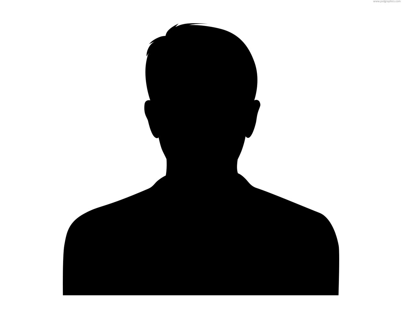 Silhouette portrait clipart jpg transparent stock Free Silhouette Profile, Download Free Clip Art, Free Clip ... jpg transparent stock