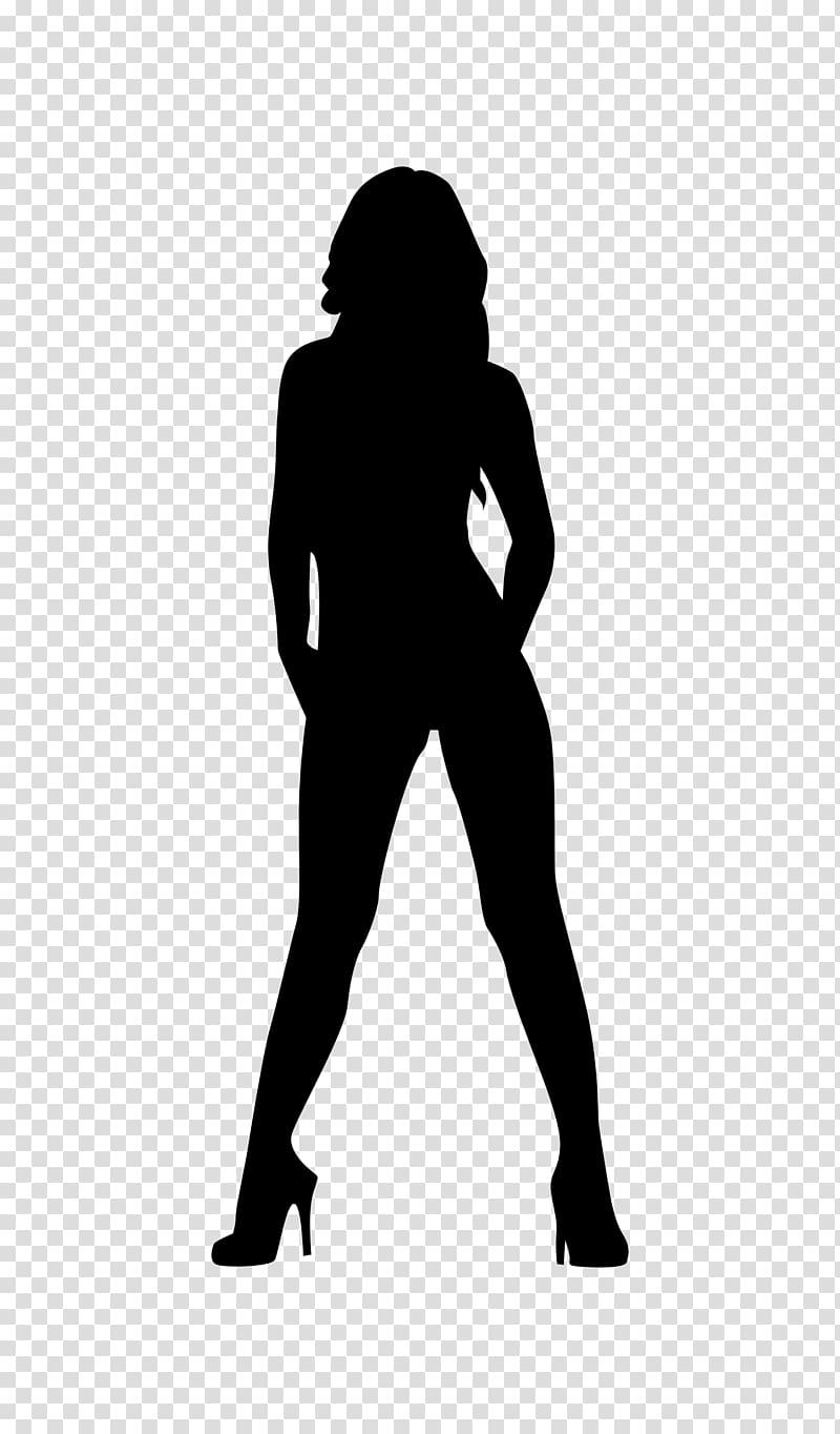 Silhouette women on the beach holding hands clipart transparent download Silhouette Woman Female , girl jumping transparent ... transparent download