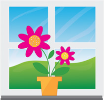 Sill clipart jpg royalty free library Search Results for Sill - Clip Art - Pictures - Graphics ... jpg royalty free library