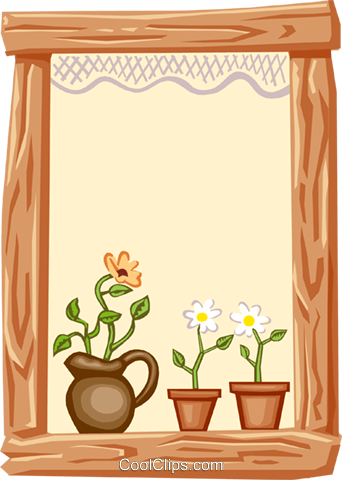 Sill clipart royalty free background/window sill Royalty Free Vector Clip Art ... royalty free