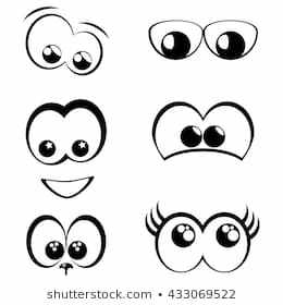 Silly eyes clipart clip download Silly eyes clipart 4 » Clipart Portal clip download