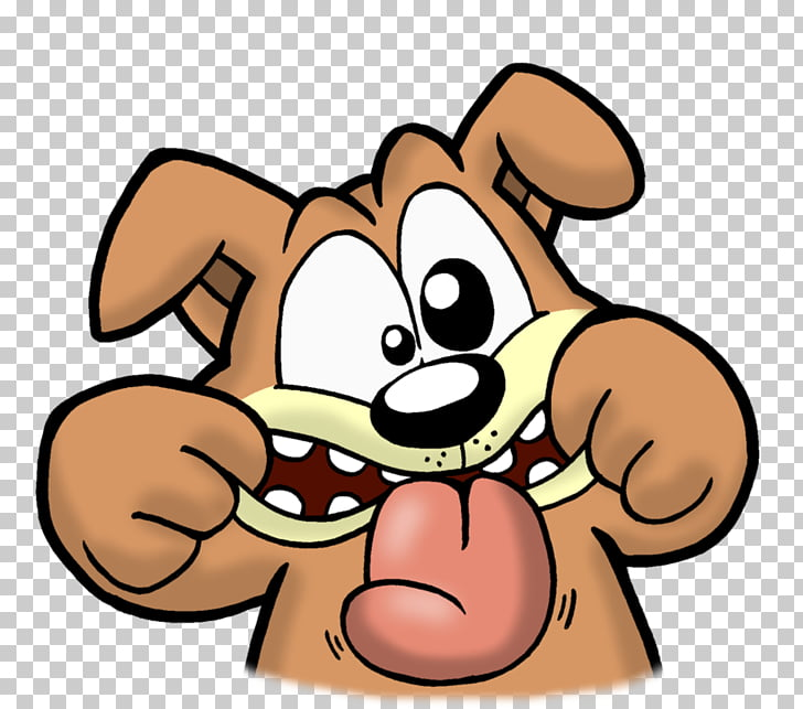Silly puppy clipart jpg transparent library Dog Smiley Cartoon , Silly Tuesday s PNG clipart | free ... jpg transparent library