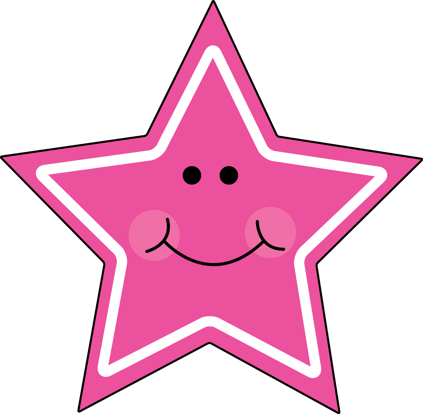 Silly star clipart clipart free library Use the form below to delete this Black And White Diamond Shape Clip ... clipart free library