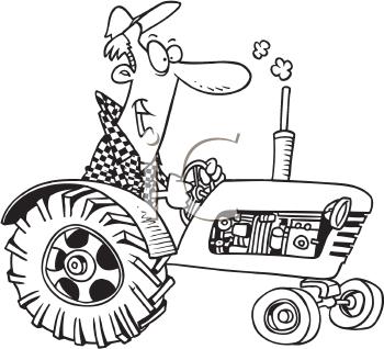 Sillybackhoe clipart transparent library Free John Deere Cartoon, Download Free Clip Art, Free Clip ... transparent library