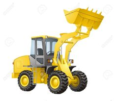 Sillybackhoe clipart graphic transparent 94 Best equipment images in 2017 | Clip art, Pictures ... graphic transparent