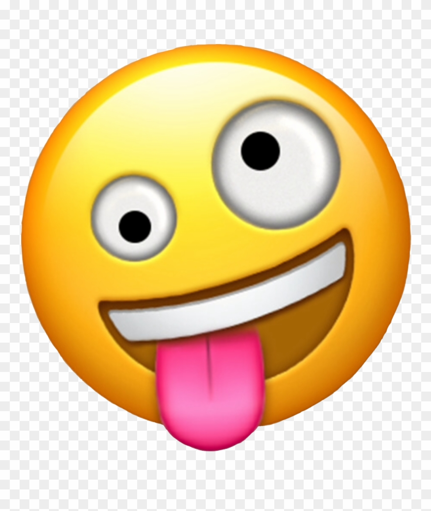 Crazy face clipart picture library library emoji #silly #art #interesting #fun #freetoedit - New Crazy ... picture library library