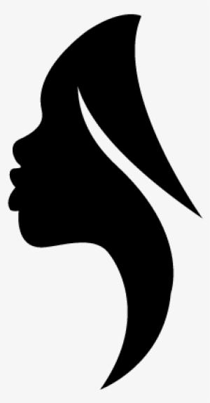 Silouttet clipart black woman kneeling in prayer banner Black Woman Silhouette PNG, Transparent Black Woman ... banner