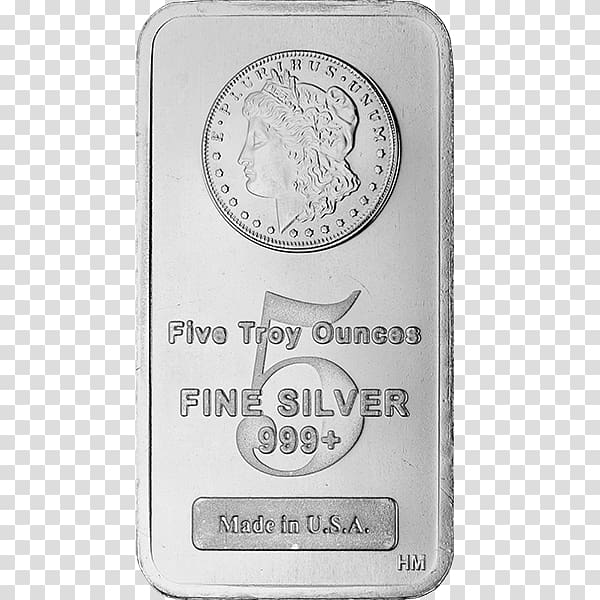 Silver bullion clipart clip royalty free Silver Metal Bullion Price Gold, Silver transparent ... clip royalty free