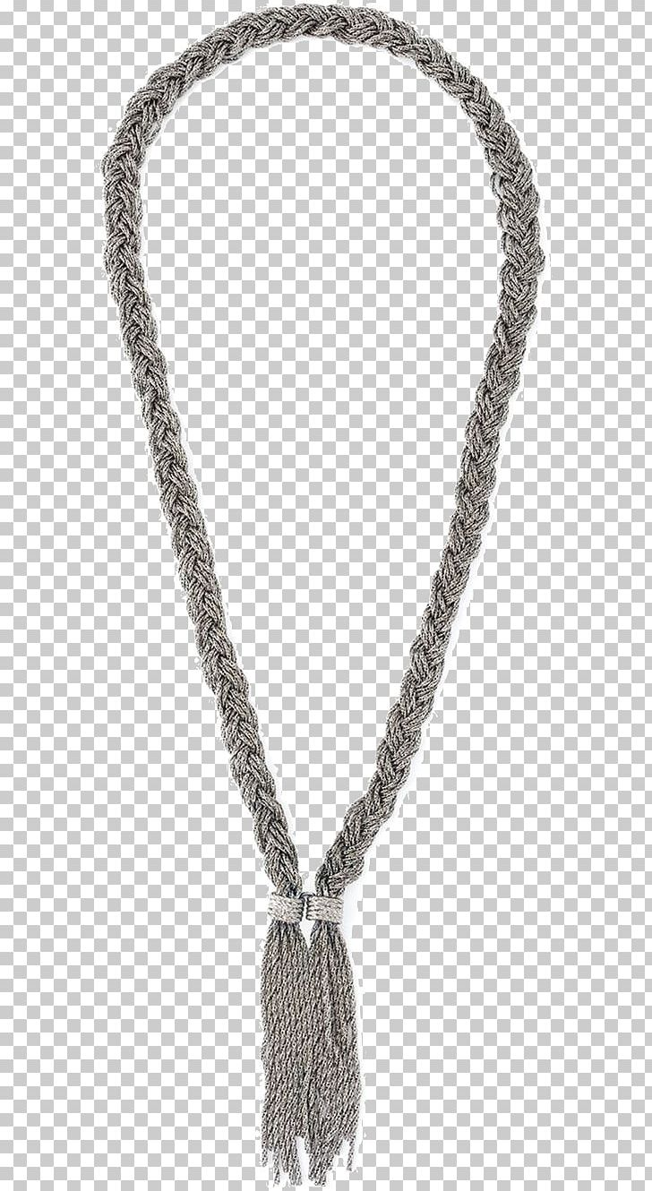 Silver chain clipart clipart transparent download Necklace Charms & Pendants Jewellery Silver Chain PNG ... clipart transparent download
