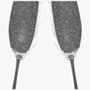 Silver drinking wine glass clipart jpg library Champagne Clipart Silver Champagne - Silver Champagne Glass ... jpg library