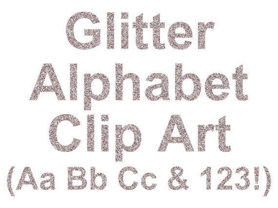 Silver glitter alphabet letter clipart clip art library library Silver glitter alphabet letter clipart - ClipartFest clip art library library