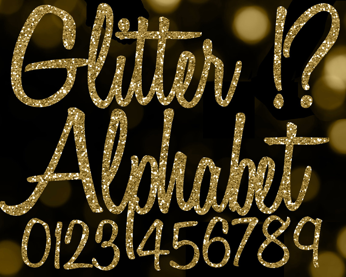 Silver glitter alphabet letter clipart svg transparent Glitter alphabet clipart - ClipartFest svg transparent