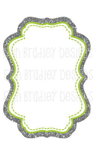 Silver glitter frame clipart png royalty free stock 80% OFF SALE Silver Glitter Frames Clipart, Invitation ... png royalty free stock