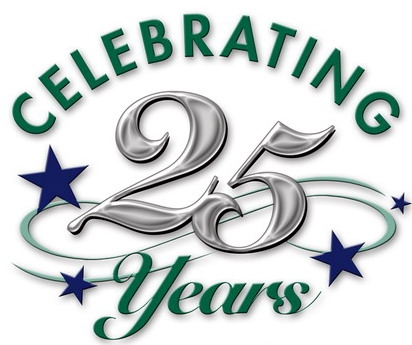 Silver jubilee reunion clipart clip art royalty free Free 25th Anniversary Cliparts, Download Free Clip Art, Free ... clip art royalty free