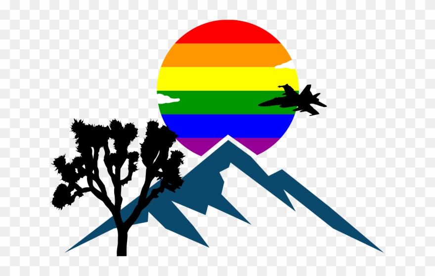 Silver pride clipart png black and white 2019 Ridgecrest Pride Festival- Featured Guest - Coffee ... png black and white
