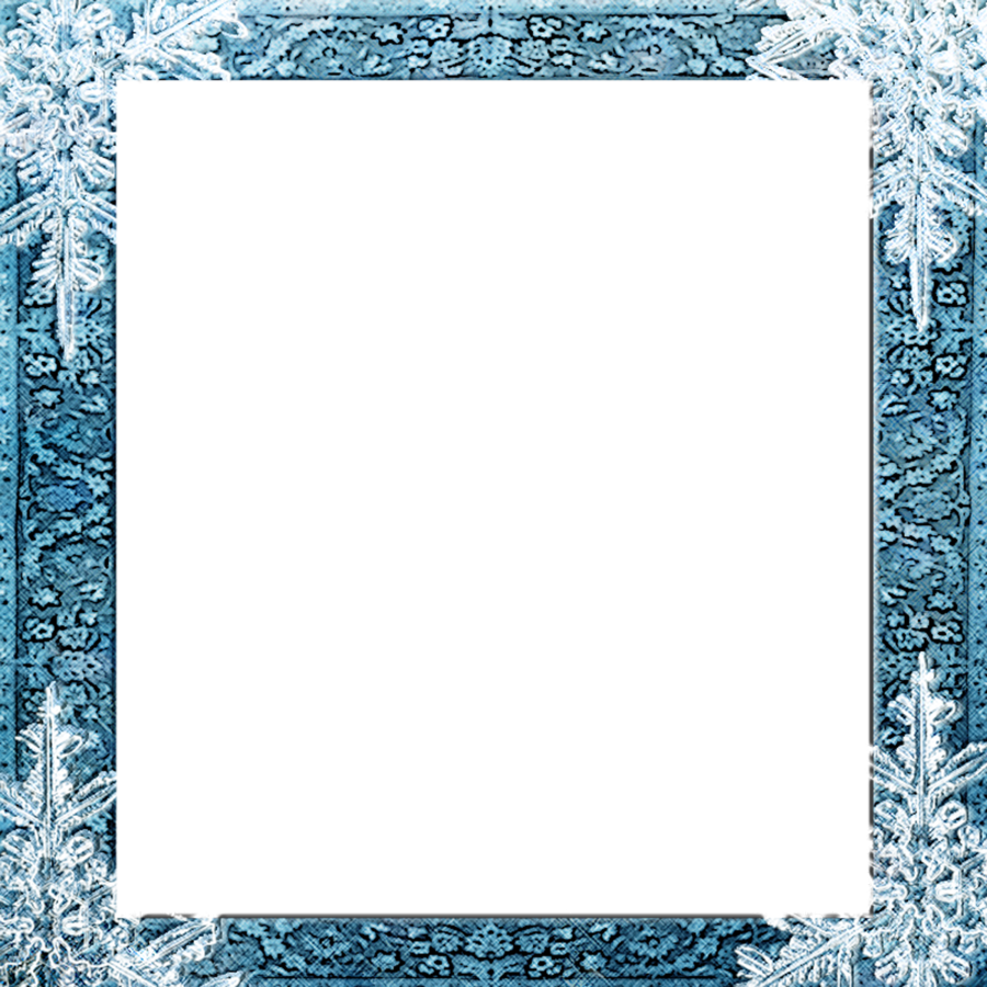Snowflake border clipart free printable graphic royalty free stock frozen photo borders - Google Search | Border Ideals | Pinterest graphic royalty free stock